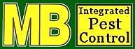Logo - MB Integrated Pest Control